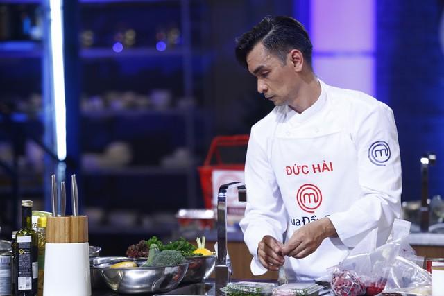 Ca sĩ Mai Trang bứt phá giành danh hiệu Quán quân Vua đầu bếp - Ảnh 4.