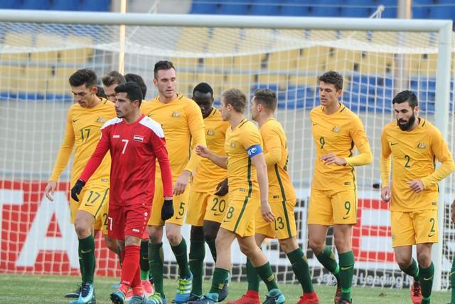 Lịch thi đấu và trực tiếp bóng đá U23 châu Á 2018, ngày 14/01: U23 Việt Nam – U23 Australia, U23 Syria – U23 Hàn Quốc - Ảnh 2.