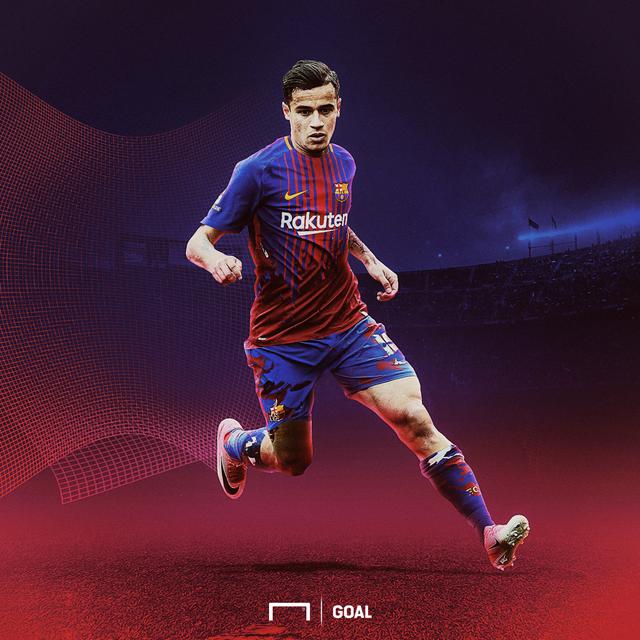 Liverpool chính thức mất Coutinho về tay Barcelona - Ảnh 1.
