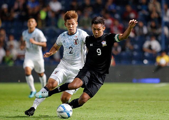Lịch trực tiếp bóng đá hôm nay (13/1): U23 Thái Lan so tài Nhật Bản, Chelsea tiếp đón Leicester - Ảnh 1.