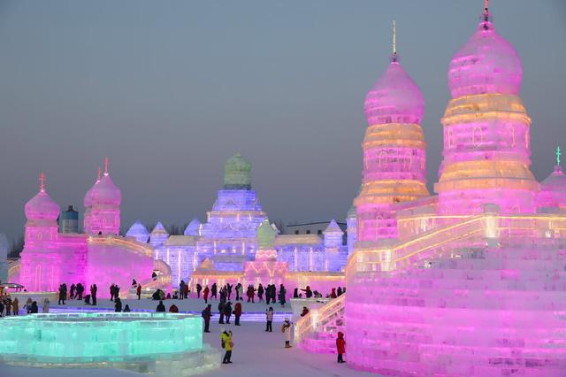 Hai lễ hội lớn tháng 1/2018 ở châu Á - Ảnh 11.