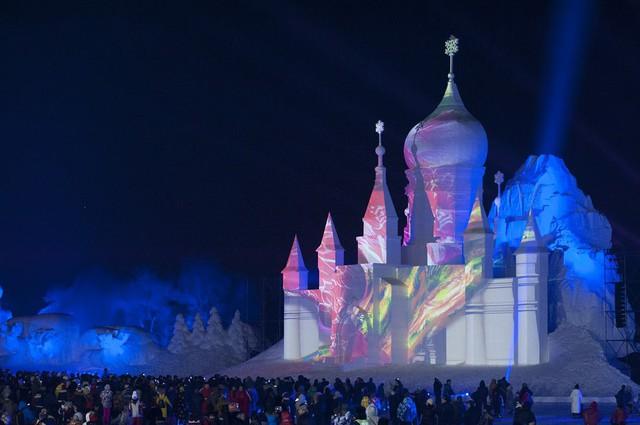 Hai lễ hội lớn tháng 1/2018 ở châu Á - Ảnh 9.