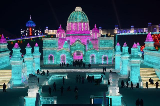 Hai lễ hội lớn tháng 1/2018 ở châu Á - Ảnh 7.
