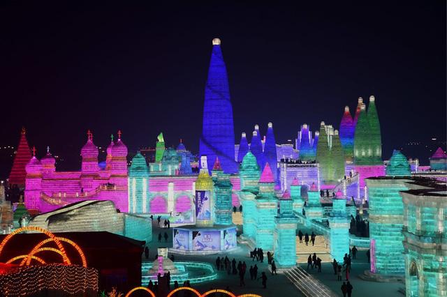 Hai lễ hội lớn tháng 1/2018 ở châu Á - Ảnh 3.
