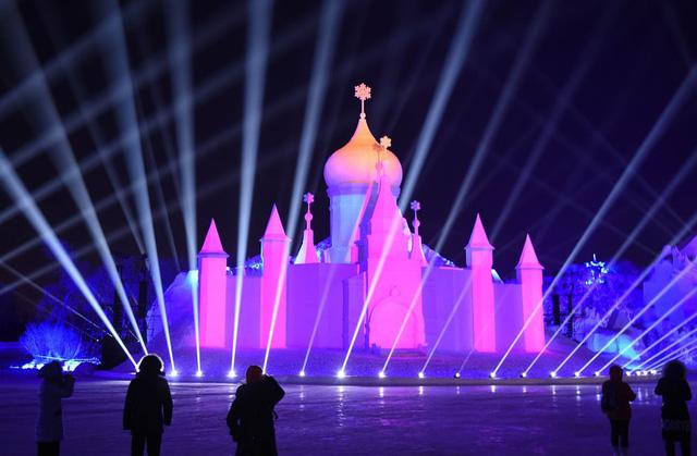 Hai lễ hội lớn tháng 1/2018 ở châu Á - Ảnh 12.