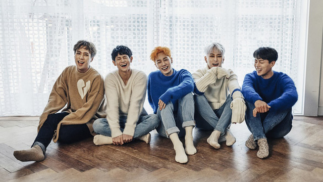 Album của BTS đắt hàng nhất năm 2017 tại Hàn Quốc - Ảnh 10.