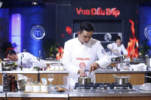 Ca sĩ Mai Trang bứt phá giành danh hiệu Quán quân Vua đầu bếp - Ảnh 6.