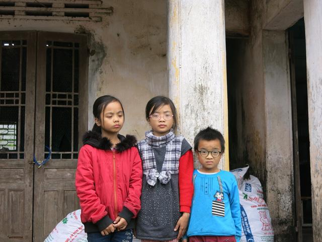Sáu mẹ con sống lay lắt trong căn nhà cấp bốn sắp sập - Ảnh 11.