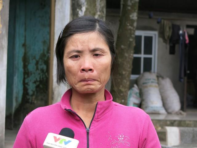 Sáu mẹ con sống lay lắt trong căn nhà cấp bốn sắp sập - Ảnh 5.