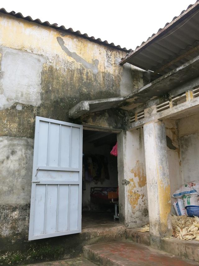 Sáu mẹ con sống lay lắt trong căn nhà cấp bốn sắp sập - Ảnh 3.