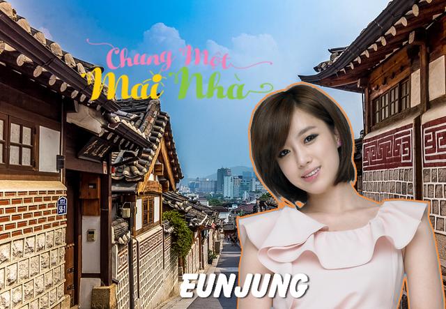 Phim truyện Chung một mái nhà (13h hàng ngày, từ ngày 17/1/2018 trên VTV8) - Ảnh 3.
