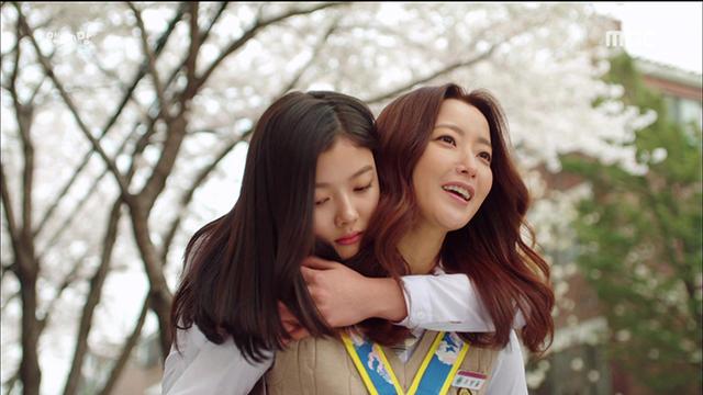Khi mẹ ra tay - Bộ phim hứa hẹn gây sốt cho các tín đồ yêu phim Hàn - Ảnh 2.