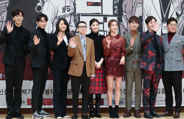 2 năm sau bê bối tình dục, Lee Jin Wook trở lại đóng phim - Ảnh 1.