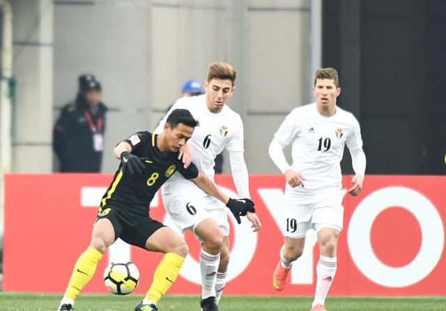 Kết quả thi đấu VCK U23 châu Á 2018 ngày 13/01: U23 Thái Lan chính thức bị loại, U23 Nhật Bản giành vé sớm - Ảnh 3.