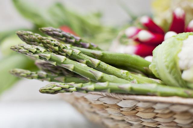 Phụ nữ mang thai nên ăn những rau củ nào? - Ảnh 4.