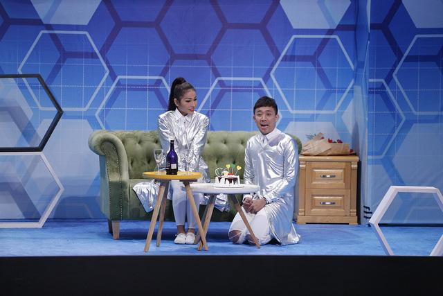 Ơn giời! Cậu đây rồi!: Phi Nhung lần đầu làm mẹ của Tự Long - Ảnh 4.