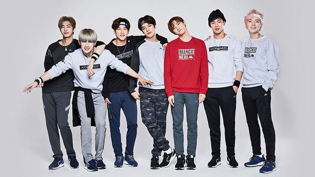 Album của BTS đắt hàng nhất năm 2017 tại Hàn Quốc - Ảnh 8.