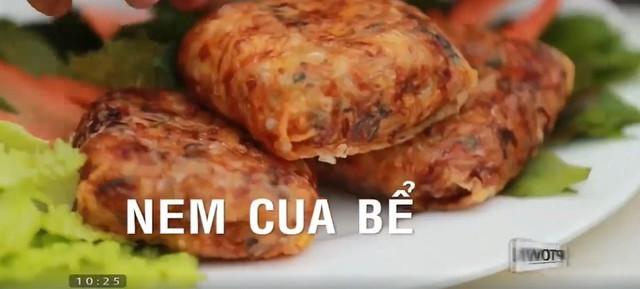 Chết mê hàng loạt món ăn đường phố Hải Phòng - Ảnh 5.