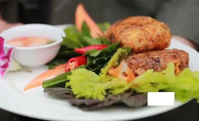 Chết mê hàng loạt món ăn đường phố Hải Phòng - Ảnh 6.