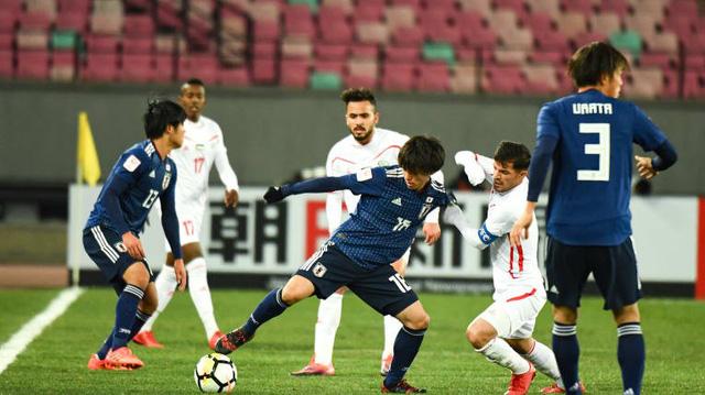 U23 Thái Lan - U23 Nhật Bản: Chờ đợi bất ngờ (18h00 ngày 13/1 trực tiếp trên VTV6) - Ảnh 2.