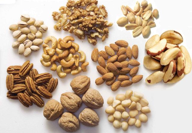Những thực phẩm giàu khoáng chất magiê có lợi cho sức khỏe - Ảnh 5.