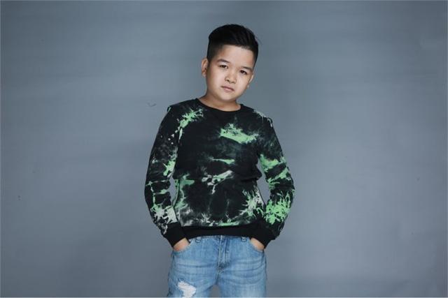 Chàng trai 1m40 và ước mơ trở thành diễn viên - Ảnh 1.