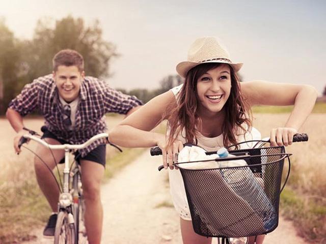 9 điều các cặp đôi nên làm để cuộc sống thêm hạnh phúc - Ảnh 4.