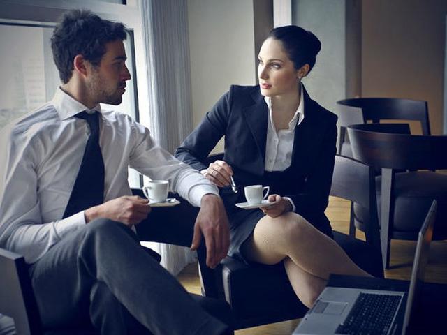 Những lý do khiến bạn nên hẹn hò với người cùng nghề - Ảnh 5.