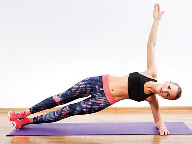 8 cách hiệu quả làm giảm mỡ béo trên cánh tay - Ảnh 6.