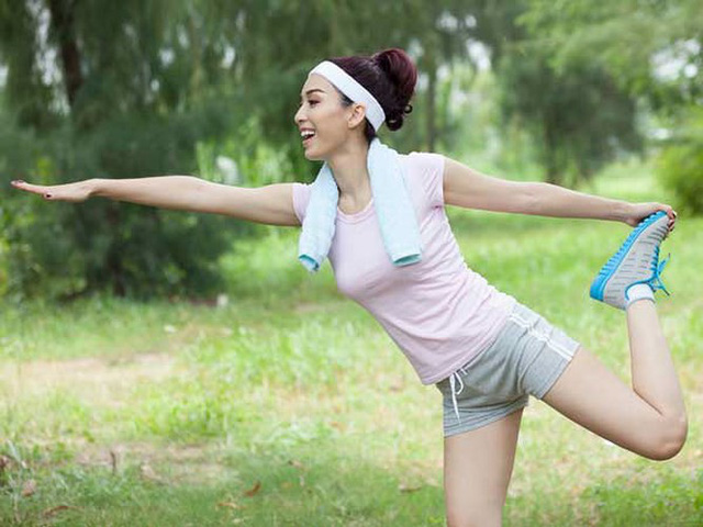8 cách hiệu quả làm giảm mỡ béo trên cánh tay - Ảnh 8.