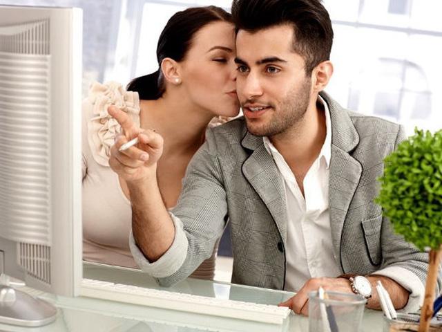 Những lý do khiến bạn nên hẹn hò với người cùng nghề - Ảnh 8.