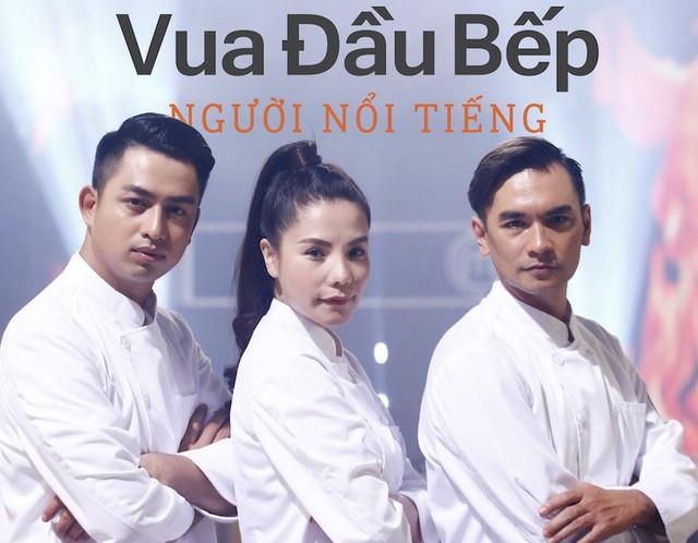 Trung Ruồi hát hit của Chi Pu, top 3 Vua đầu bếp tranh tài ở Chung kết - Ảnh 5.