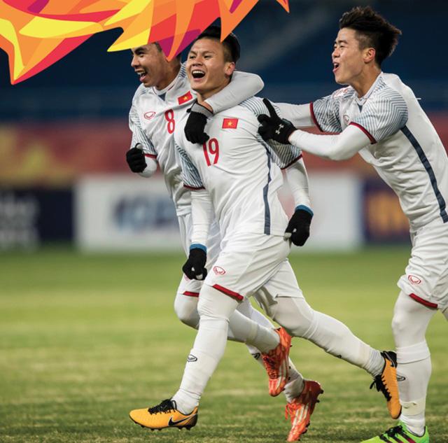 VIDEO: Tổng hợp diễn biến U23 Hàn Quốc 2-1 U23 Việt Nam - Ảnh 2.