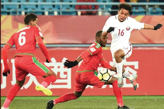 Kết quả, BXH bảng A sau lượt trận thứ 2 VCK U23 châu Á 2018 - Ảnh 2.