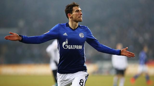 Man Utd, Arsenal, Liverpool như bắt được vàng thương vụ sao trẻ người Đức - Ảnh 1.