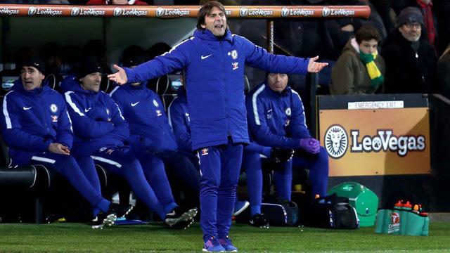 Bị cáo buộc dàn xếp tỷ số, HLV Conte gọi Mourinho nhỏ nhen và giả tạo - Ảnh 1.