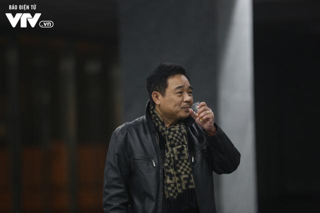 """Táo quân 2018: Bị bộ ba Thiên đình """"vùi dập"""", """"Táo"""" Quang Thắng ra sức phân bua"""