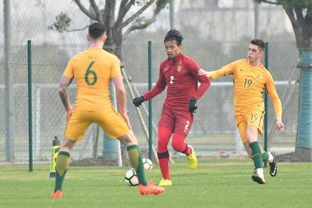 Lịch thi đấu và trực tiếp bóng đá U23 châu Á 2018, ngày 10/01: U23 Thái Lan và U23 Malaysia đồng loạt ra quân - Ảnh 1.