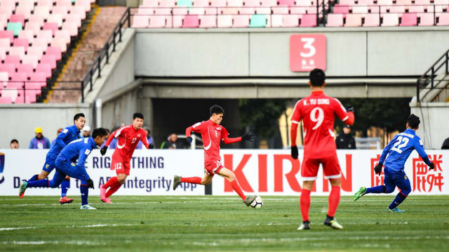 U23 Thái Lan - U23 Nhật Bản: Chờ đợi bất ngờ (18h00 ngày 13/1 trực tiếp trên VTV6) - Ảnh 1.