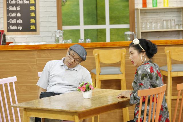 """Tám công sở: Thanh Thủy tố diễn viên trẻ """"ăn nằm"""" với đạo diễn Hoàng Mèo - Ảnh 1."""