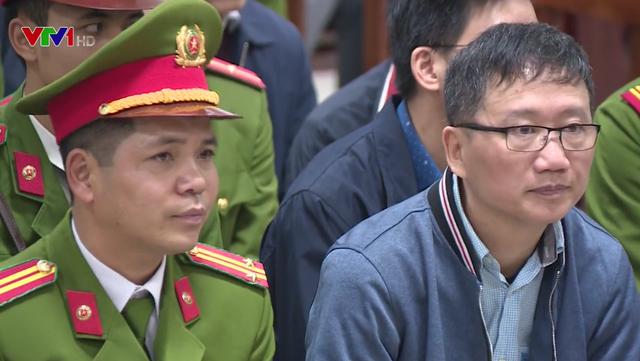 Phiên tòa xét xử Trịnh Xuân Thanh và đồng phạm: 22 bị cáo ra hầu tòa - ảnh 2
