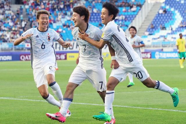 VCK U23 châu Á 2018: Nhận diện ứng viên vô địch U23 Nhật Bản - Ảnh 2.
