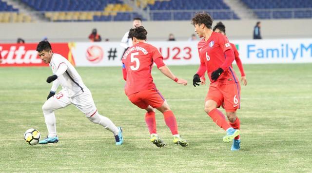 Lịch thi đấu và trực tiếp bóng đá U23 châu Á 2018, ngày 14/01: U23 Việt Nam – U23 Australia, U23 Syria – U23 Hàn Quốc - Ảnh 1.