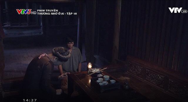 Thương nhớ ở ai - Tập 18: Hạnh bị mẹ Nghĩa mắng là đàn bà hư hỏng, chưa cưới hỏi đã trao thân cho trai - Ảnh 3.