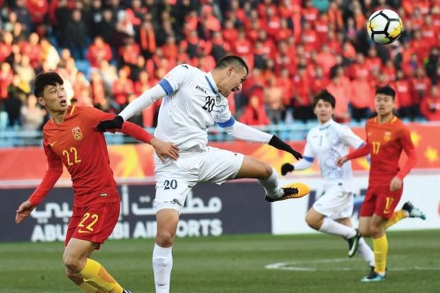 Kết quả, BXH bảng A sau lượt trận thứ 2 VCK U23 châu Á 2018 - Ảnh 1.