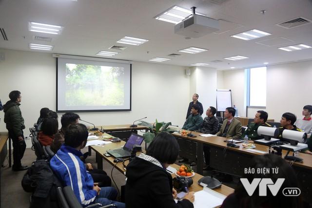 """Việt Nam đăng cai tổ chức Robocon châu Á - Thái Bình Dương 2018 với chủ đề """"Ném còn"""" - Ảnh 6."""