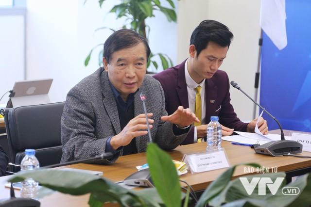 """Việt Nam đăng cai tổ chức Robocon châu Á - Thái Bình Dương 2018 với chủ đề """"Ném còn"""" - Ảnh 10."""