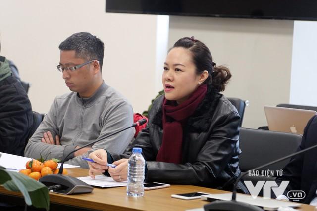 """Việt Nam đăng cai tổ chức Robocon châu Á - Thái Bình Dương 2018 với chủ đề """"Ném còn"""" - Ảnh 9."""