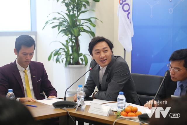 """Việt Nam đăng cai tổ chức Robocon châu Á - Thái Bình Dương 2018 với chủ đề """"Ném còn"""" - Ảnh 11."""