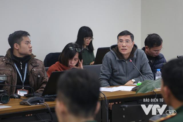 """Việt Nam đăng cai tổ chức Robocon châu Á - Thái Bình Dương 2018 với chủ đề """"Ném còn"""" - Ảnh 7."""